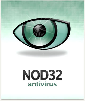 برامج الحماية نود32 NOD32 AntiVirus 5.0.93